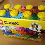 子供に大人気!レゴクラシックの違いと一番安く買う方法