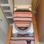 子供のトイレトレーニングに!子供用足台と男の子専用トイレを設置してみよう!