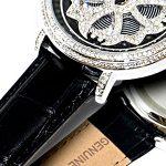 話題の高級腕時計ブリラミコを丸裸に!芸能人にも人気の秘密を探る