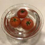 野菜の農薬の落とし方。重曹水とベジセーフの効果をレビュー
