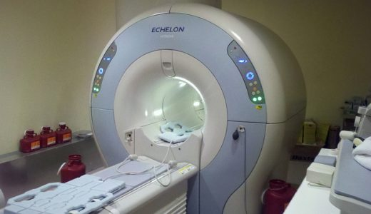 画像検査:MRI検査、CT検査による認知症診断